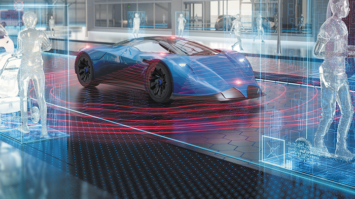 2-Pager Autonomous Driving: Data-Driven Development and Validation