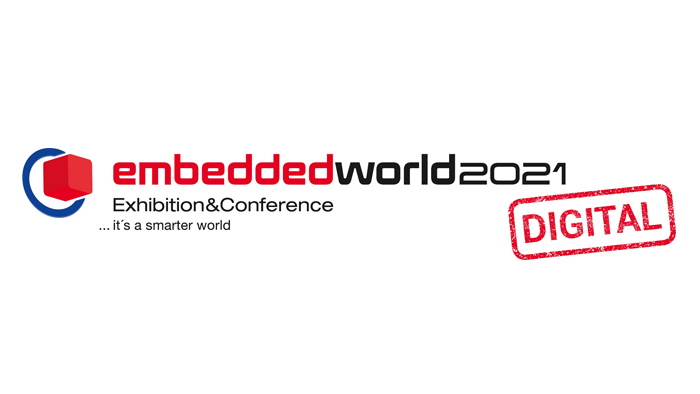 dSPACE at embedded world 2021