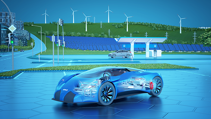 Our Experience Brings E-Mobility to the Road