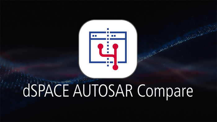 Video: Overview of dSPACE AUTOSAR Compare